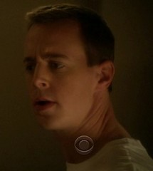 Sean Murray in NCIS, episode Borderland (s7, ep22)