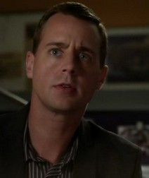 Sean Murray in NCIS, episode Child`s Play (s7, ep9)