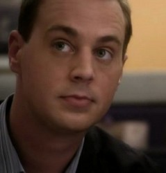 Sean Murray in NCIS, episode Endgame (s7, ep 7)