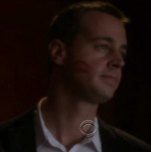 Sean Murray in NCIS, episode Faith (s7, ep10)