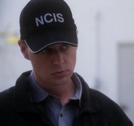 Sean Murrray in NCIS, episode Flesh and Bone (s7, ep12)