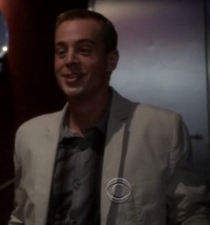 Sean Murray in NCIS, episode Flesh and Bone (s7, ep12)