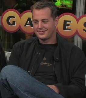 GameSpot interview on E3, June 3, 2009, Los Angeles (CA)
