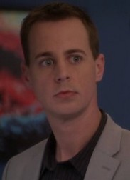 Sean Murray in NCIS, episode Guilty Pleasure (s7, ep 19)