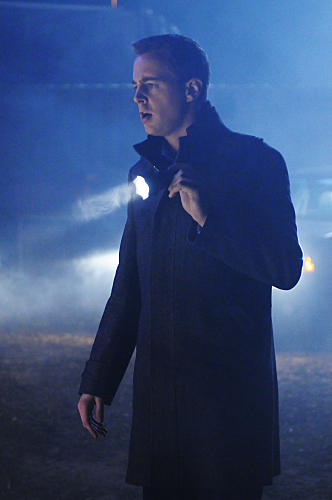 Sean Murray in NCIS, episode Jack Knife (s7, ep15)