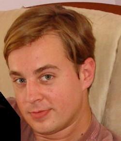 Sean, July 2007