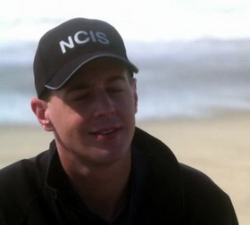 Sean Murray in NCIS, episode Jurisdiction (s7, ep18)