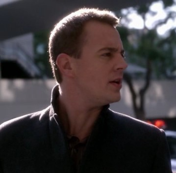 Sean Murray in NCIS, episode Masquerade (s7, ep14)