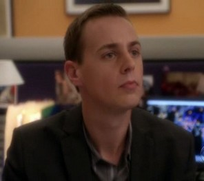 Sean Murray in NCIS, episode Obsession (s7, ep21)