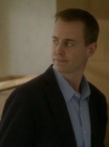 Sean Murray in NCIS, episode Patriot Down (s7, ep23)
