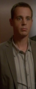 Sean Murray in NCIS, episode Rule Fifty-One (s7, ep24)