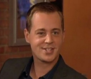 Sean Murray, TV.com interview, September 22, 2009