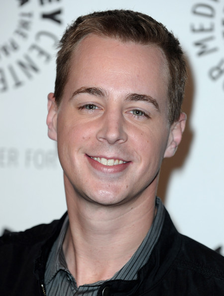 Sean Murray at 27th Annual Paley Fest (L.A.), March 1, 2010