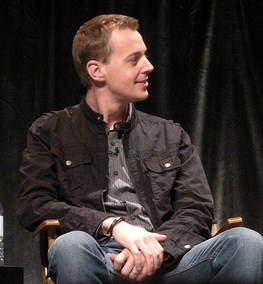 Sean Murray at 27th Annual Paley Fest, March 04, 2010 (Los Angeles, CA)