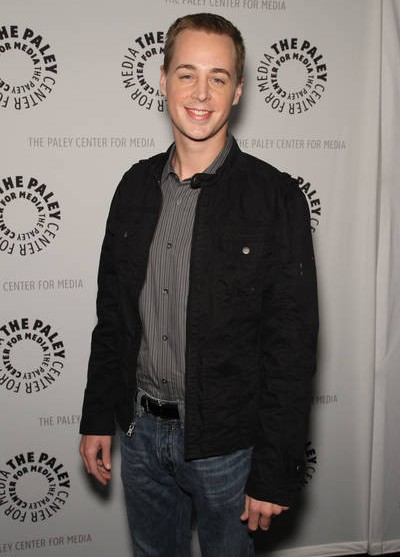 Sean Murray at 27th Annual Paley Fest, Los Angeles (CA), March 1, 2010