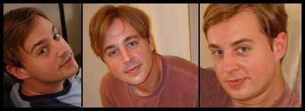 Sean`s triptych