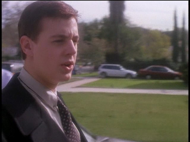 Sean Murray in The Sleepwalker Killing (TV movie, 1997)