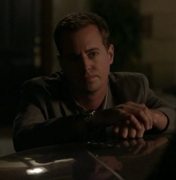 Sean Murray in NCIS, episode Truth or consequences, s7, ep 1
