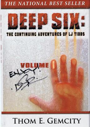 deep six thom e gemcity online