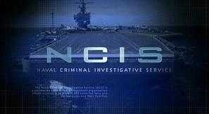 NCIS, blue wall